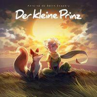 Cover Hörspiel - Antoine de Saint-Exupéry: Der kleine Prinz [2017]